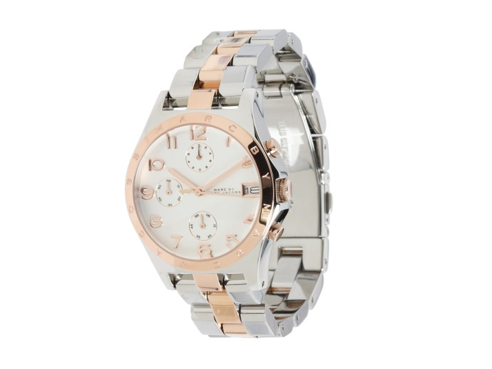 Marc by Marc Jacobs watch - Henry Chronograph