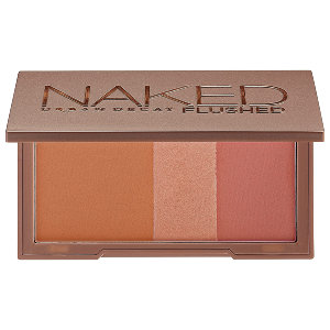 Urban Decay - Naked Flushed in Naked